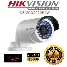 Bán Camera Ip Hikvision Ds 2Cd2020F Iw 2Mp Rẻ