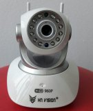 Bán Camera Ip Hn Vision 960P 6100 Trắng Trực Tuyến Vietnam