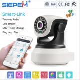 Camera Ip P2P Wifi Thong Minh Model S6203Y Siepem Chiết Khấu 50