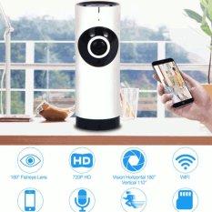 Bán Camera Ip Wifi 180 Độ Sectec Rẻ