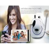 Bán Camera Ip Wifi 2 Rau Yoosee Bản Tieu Chuẩn Đầy Đủ Rẻ Hà Nội