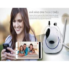 Camera Ip Wifi 2 Rau Yoosee Bản Tieu Chuẩn Đầy Đủ Mới Nhất