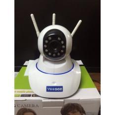 Bán Camera Ip Wifi 3 Rau Có Thương Hiệu Nguyên