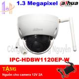Mua Camera Ip Wifi Dahua 1 3 Megapixel Ipc Hdbw1120Ep W Dahua Trực Tuyến