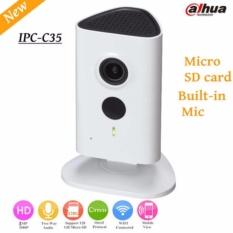 Giá Bán Camera Ip Wifi Dahua Ipc C35P 3 Megapixel Dahua Trực Tuyến
