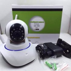 Camera Ip Wifi Giam Sat Va Bao Động Yoosee 2 Anten Nguyên