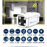 Ôn Tập Camera Ip Wifi Sieu Net Cao Cấp 1 3 Triệu Điểm Ảnh