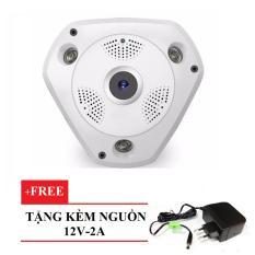 Giá Bán Camera Ip Wifi Vr Cam 3D Fish Eye Eipfe13 Nguyên Oem