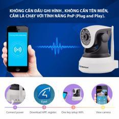 Ôn Tập Camera Ip Wifi Vstarcam C7824Wip