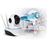 Cửa Hàng Camera Ip Wifi Yoosee Trong Nha Sieu Net Hd 2 Ănten Yoosee Trực Tuyến