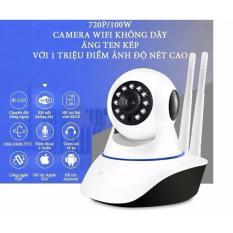 Chiết Khấu Camera Ip Wifi Yoosee 2 Rau Đam Thoại Hai Chiều Việt Nam