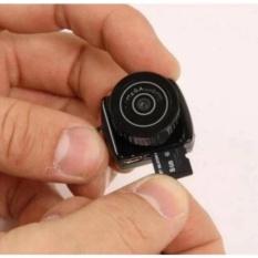 Hình ảnh Camera Mini Y2000 siêu nhỏ quay phim chụp ảnh chất lượng cao