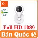 Mã Khuyến Mại Camera Qihoo 360 1080P 150 Độ Bản Quốc Tế Tiếng Anh Rẻ