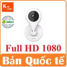 Camera Qihoo 360 1080P 150 Độ Bản Quốc Tế Tiếng Anh Vietnam
