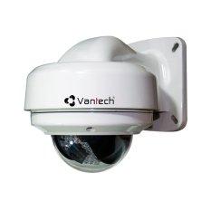 Cửa Hàng Camera Qua Sat Vantech Vp 6102A Trắng Trong Vietnam