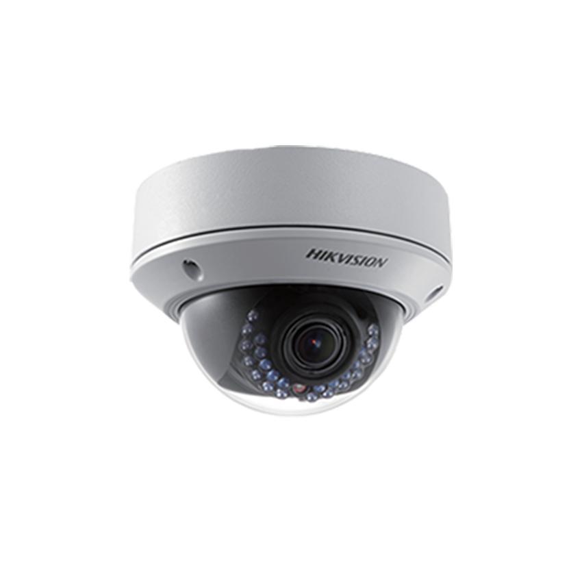 Camera Ip Dome Hồng Ngoại 4Mp Hikvision Ds-2Cd2742Fwd-Izs