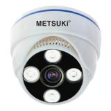 Giá Bán Rẻ Nhất Camera Quan Sat Metsuki Ms 2398Hdcvi Trắng