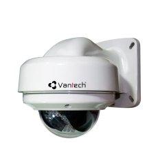 Giá Bán Camera Quan Sat Vantech Vp 6102B Trắng Trong Vietnam