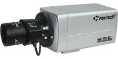 Bán Mua Camera Quan Sat Vantech Vt 1440Wdr Đen