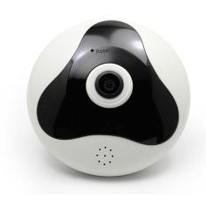 Mua Camera Quay Toan Cảnh 360 Độ Netcam Vh01 Fullhd Trắng Trực Tuyến Rẻ
