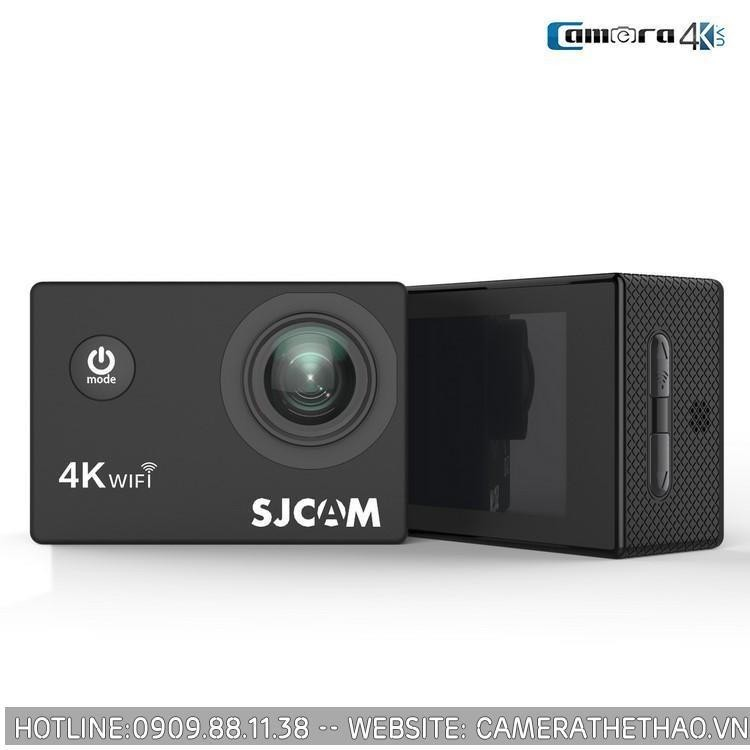 Camera Sjcam Sj4000 Air Wifi 4K