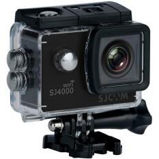 Giá Bán Camera Sjcam Sj4000 Wifi 12Mp Full Hd 1080P Man Hinh 2 Inch Trực Tuyến Hồ Chí Minh