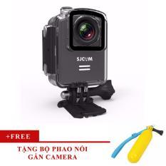 Bán Camera Thể Thao Sjcam M20 Cảm Biến Sony 16Mp Quay Video 4K Trực Tuyến Hà Nội