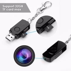 Hình ảnh Camera USB Siêu Nhỏ Elitek ECH-5350HD (Đen)