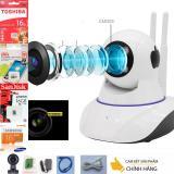 Ôn Tập Tốt Nhất Camera Vantech Gia Re Yoosee Wifi Sieu Net Full Hd 1920X1080 Mới Nhất Thẻ Nhớ 16G Class 10 Bh 1 Đổi 1 Tech One