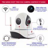 Mã Khuyến Mại Camera Vantech Wifi Vt 6300C Rẻ