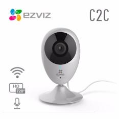 Giá Bán Camera Wi Fi Ezviz C2C Hd 720P Mới Rẻ