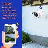 Camera Wifi Camera Ip Sieu Net Cao Cấp 1 3 Triệu Điểm Ảnh Hang Nhập Khẩu Nguyên
