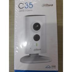 Cửa Hàng Camera Wifi Dahua C35 3Mp Mau Trắng Bắc Giang