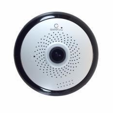 Camera Wifi Hd 360 Panoramic Ipc 3606 Cao Cấp Oem Chiết Khấu 40