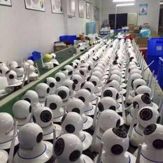 Bán Camera Wifi Hd 720 White Hà Nội Rẻ
