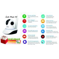 Giá Bán Camera Wifi Dung Cho Hộ Gia Đinh Nguyên