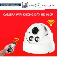 Ôn Tập Camera Wifi An Ninh Giam Sat Mini Ốp Tường Hd 960P