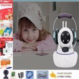 Camera Wifi Yoosee Wifi Sieu Net Full Hd 1920X1080 Mới Nhất Thẻ Nhớ 16G Class 10 Bh 1 Đổi 1 Tech One Hà Nội