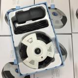 Bán Camera Yoosee Wifi 3D 360 White 32Gb Yoosee Rẻ
