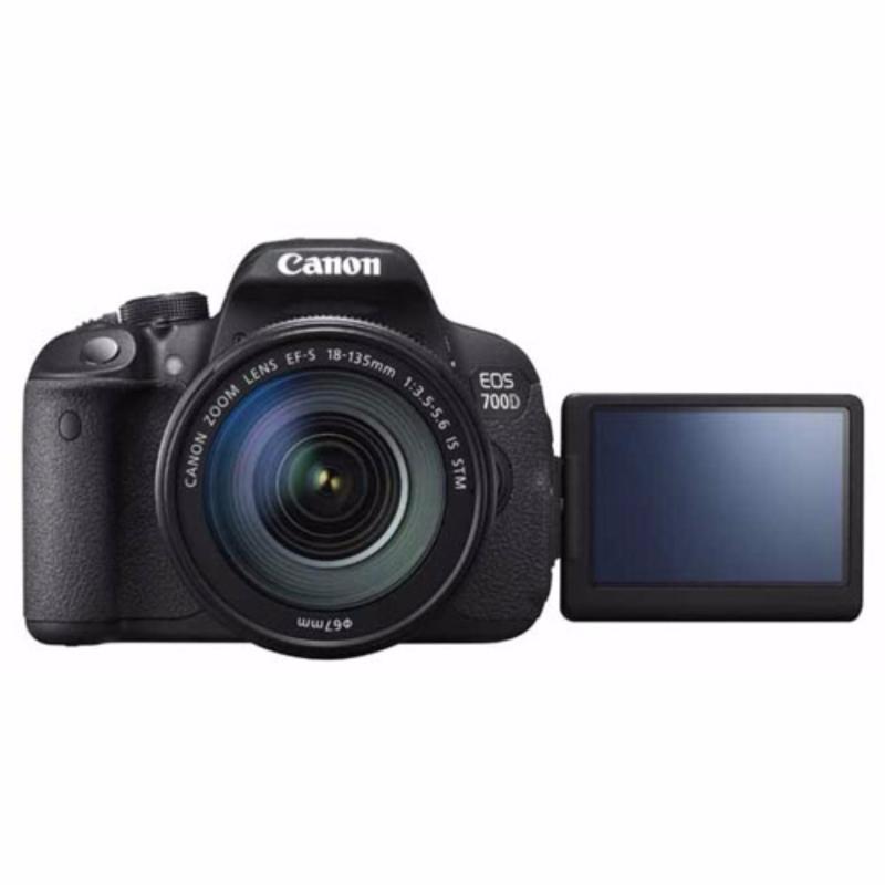 Canon 700D kit 18-55mm STM Hàng chính hãng