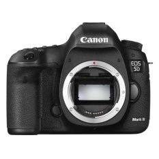 Mua Canon Eos 5D Mark Iii 22 3Mp Body Đen Canon Trực Tuyến