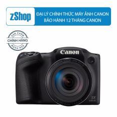 Cửa Hàng Canon Powershot Sx430 Is Mau Đen Chinh Hang Trong Vietnam