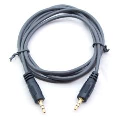 Cáp âm thanh 2 đầu 3.5 Dtech