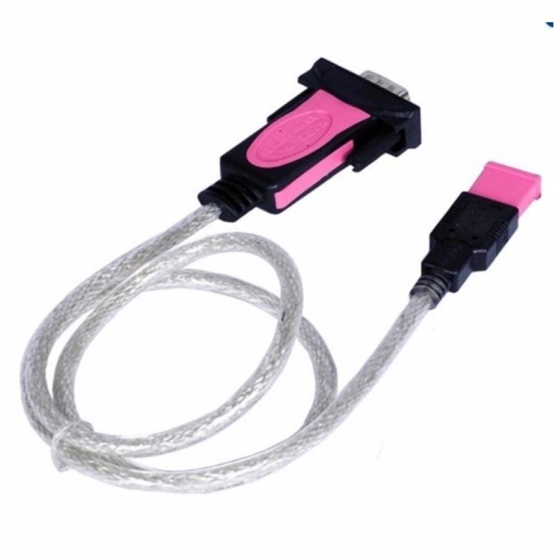 Bảng giá Cáp chuyển đổi USB to Com RS232 Z-Tek Phong Vũ