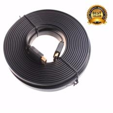 Cáp HDMI 15m dây mềm