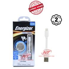 Giá Bán Cap Lightning Energizer 8Cm Trắng Hang Phan Phối Chinh Thức Mới