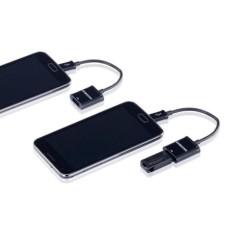 Cáp OTG Chuyển Micro USB sang USB 2.0 Nhật Bản