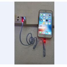 Cáp sạc dạ quang cho iPhone có đèn LED - Phụ kiện cho bạn vip 368