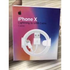 Cap Sạc Iphone X Ip8 Plus Ip8 Hang Zin Lk Chất Lượng Cao Chiết Khấu Hồ Chí Minh