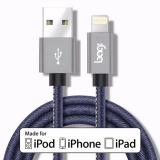Ôn Tập Cap Sạc Lightning Bagi Theo Tieu Chuẩn Mfi Của Apple Cb Mfi